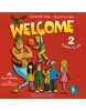 Welcome 2 Pupil's Audio CD (Elizabeth Gray, Virginia Evans)
