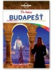 Budapešť do kapsy - Lonely Planet (autor neuvedený)