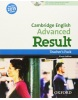 Cambridge English Advanced Result Teacher´s Book + DVD