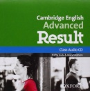 Cambridge English Advanced Result Class CDs (Gude Kathy)