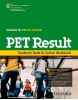 PET Result Student´s Book + Online Workbook (Quintana, J.)