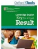 Cambridge English Key for Schools Result iTools (Quintana, J.)