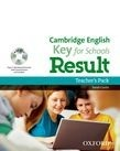 Cambridge English Key for Schools Result Teacher's Book (Quintana, J.)