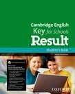 Cambridge English Key for Schools Result Student's Book + Online Skills (Quintana, J.)
