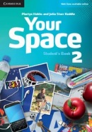 Your Space Level 2 Student's Book - Učebnica (Julia Starr Keddle, Hobbs, M.)