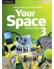 Your Space Level 3 Student's Book - Učebnica (Hobbs, M., Julia Starr Keddle)