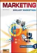 Marketing Základy marketingu 1 (Marek Moudrý)