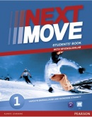 Next Move 1 Student's Book + MyEnglishLab (Carolyn Barraclough, Katherine Stannett)