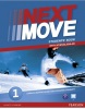 Next Move 1 Students Book + MyEnglishLab (Carolyn Barraclough, Katherine Stannett)