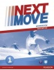 Next Move 1 Workbook + MP3 - Pracovný zošit (Charlotte Covill)