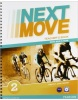 Next Move 2 Teachers Book + Multi-ROM - Metodická príručka (Timothy John Foster)