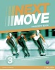 Next Move 3 Students Book - Učebnica (Wildman, J., Katherine Stannett)