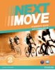 Next Move 2 Students Book + MyEnglishLab (Carolyn Barraclough, Beddall, F.)