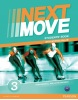 Next Move 3 Students Book + MyEnglishLab (Beddall, F., Wildman, J.)