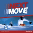 Next Move 1 Class Audio CDs (Katherine Stannett, Carolyn Barraclough)