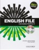 New English File, 3rd Edition Intermediate MultiPack B + iTutor + Online (Latham-Koenig, C. - Oxenden, C. - Seligson, P.)