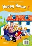 Happy House 1, New Edition Teacher's Resource Pack (New Version) (Maidment, S. - Roberts, L.)