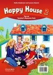 Happy House 2, New Edition Teacher's Resource Pack (New Version) (Maidment, S. - Roberts, L.)