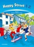 Happy Street 1 & 2 New Edition Teacher's Resource Pack (New Version) (Maidment, S. - Roberts, L.)