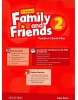 Family and Friends 2nd Edition Level 2 Teacher´s Book Plus - metodická príručka (Simmons, N. - Thompson, T. - Quintana, J.)
