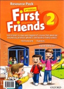 First Friends 2nd Edition Level 2 Teacher's Resource Pack (Iannuzzi, S.)