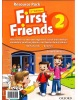 First Friends 2nd Edition Level 2 Teacher´s Resource Pack (Iannuzzi, S.)
