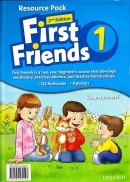 First Friends 2nd Edition Level 1 Teacher's Resource Pack (Iannuzzi, S.)