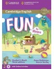 Fun for Movers Student´s Book (Anne Robinson; Karen Saxby)