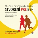 Stvorení pre beh - The New York Times Bestseller (Christopher McDougall)