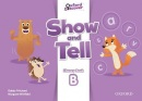 Show and Tell Level 3 Literacy Book (Pritchard, G. - Whitfield, M.)