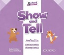 Show and Tell Level 3 Class Audio CDs (2) (Pritchard, G. - Whitfield, M.)