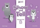 Show and Tell Level 3 Numeracy Book (Pritchard, G. - Whitfield, M.)