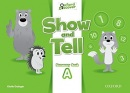 Show and Tell Level 2 Numeracy Book (Pritchard, G. - Whitfield, M.)