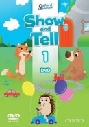 Show and Tell Level 1 DVD (Pritchard, G. - Whitfield, M.)