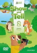 Show and Tell Level 2 DVD (Pritchard, G. - Whitfield, M.)