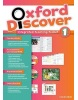 Oxford Discover 1 Integrated Teaching Toolkit - Metodická príručka (Koustaff, L. - Rivers, S. - Kampa, K. - Vilina, C. - Bourke, K. - Kimmel, C.)