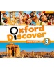 Oxford Discover 3 Class Audio CDs (2) (Koustaff, L. - Rivers, S. - Kampa, K. - Vilina, C. - Bourke, K. - Kimmel, C.)