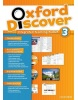 Oxford Discover 3 Integrated Teaching Toolkit - Metodická príručka (Koustaff, L. - Rivers, S. - Kampa, K. - Vilina, C. - Bourke, K. - Kimmel, C.)