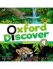 Oxford Discover 4 Class Audio CDs (2) (Koustaff, L. - Rivers, S. - Kampa, K. - Vilina, C. - Bourke, K. - Kimmel, C.)