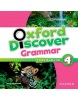 Oxford Discover 4 Grammar Class Audio CD (Koustaff, L. - Rivers, S. - Kampa, K. - Vilina, C. - Bourke, K. - Kimmel, C.)