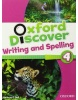 Oxford Discover 4 Writing and Spelling (Koustaff, L. - Rivers, S. - Kampa, K. - Vilina, C. - Bourke, K. - Kimmel, C.)