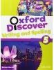 Oxford Discover 5 Writing and Spelling (Koustaff, L. - Rivers, S. - Kampa, K. - Vilina, C. - Bourke, K. - Kimmel, C.)