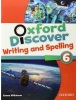 Oxford Discover 6 Writing and Spelling (Koustaff, L. - Rivers, S. - Kampa, K. - Vilina, C. - Bourke, K. - Kimmel, C.)