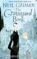 The Graveyard Book (Gaiman, N.)