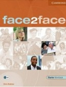 face2face Starter Workbook with Key (Redston, Ch.)