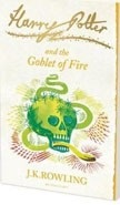 Harry Potter and Goblet of Fire (SE) (Rowling, J. K.)