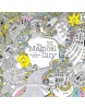 The Magical City (Colouring Book) (Lizzie Mary Cullen)