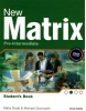 New Matrix Pre-Intermediate Student´s Book (Gude, K. - Wildman, J. - Duckworth, M.)