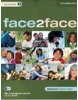 Face2face Advanced Student's Book + CD/CD-ROM (Cunningham, G. - Bell, J.)