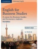 English for Business Studies, 3rd. Edition student's Book (Mackenzie, I. E.)